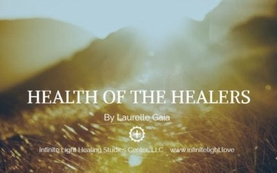 HEALTH OF THE HEALERS