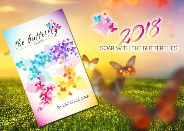 The Butterfly Squads by Laurelle Gaia