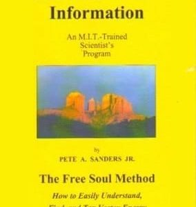 The Free Soul Method The Free Soul Method Pete Sanders Jr