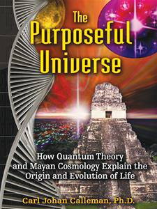 The Purposeful Universe