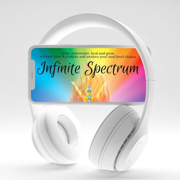 Infinite-Spectrum-a-Self-Healing-Course-by-Laurelle-Gaia-Download