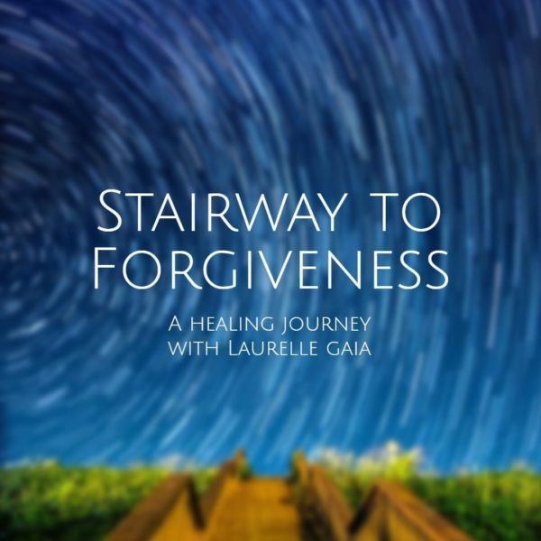 Stairway to Forgiveness by Laurelle Gaia MP3 Instant Download