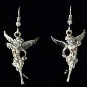 Angels to the Rescue Earrings