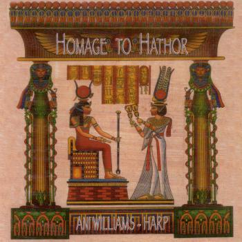 Homage to Hathor
