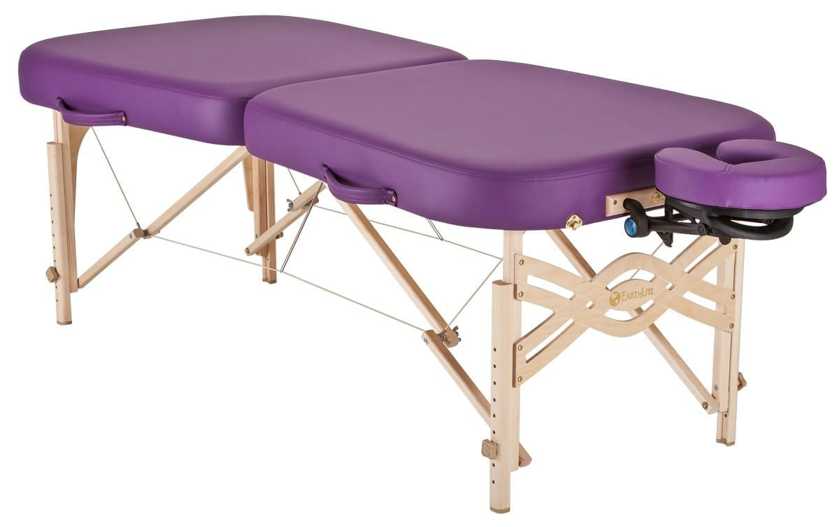 INFINITY™ MASSAGE TABLE PACKAGE