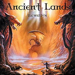 Ancient Lands PMCD0069 Llewellyn