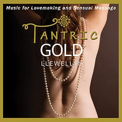 Tantric Gold PMCD0297 Llewellyn