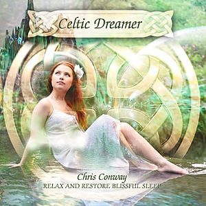 Celtic Dreamer by Chris Conway