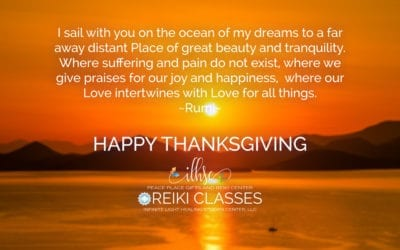 Wishing you a happy and blessed Thanksgiving